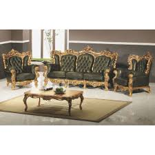 Italian Living Room Furniture Italian Baroque Sofa Set Indonesia Furniture Living Room