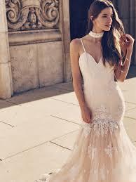 lauren elaine vaile blush wedding dresses and mermaid gowns