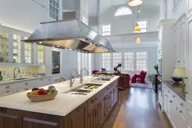 Galley Kitchen Design With Island Small Galley Kitchens With Islands The Top Home Design