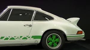classic porsche carrera porsche classic 911 body and lightweight parts youtube