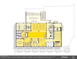 Server Room Floor Plan by Gallery Of Pch International Innovation Hub Chrdauer Architects 21