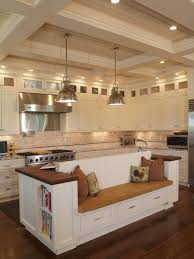 kitchen islands with seating and storage best 25 kitchen bench seating ideas on banquette built