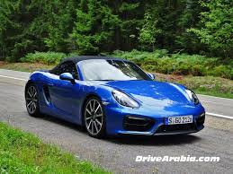 porsche germany 2016 porsche boxster gts in germany drive arabia