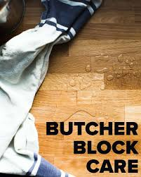 How To Install Butcher Block Countertops by How To Care For Butcher Block Countertops A Couple Cooks
