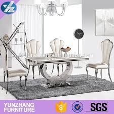 Stainless Steel Dining Table Round Stainless Steel Dining Table Round Stainless Steel Dining