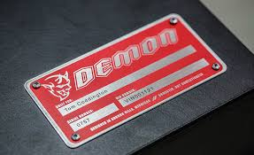 2018 dodge challenger srt demon pictures photo gallery car and