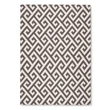 Threshold Indoor Outdoor Rug Indoor Outdoor Flatweave Grey Key Rug