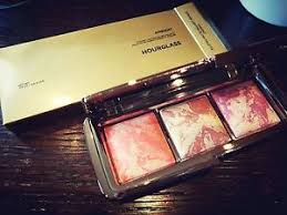 hourglass ambient strobe lighting blush palette hourglass ambient strobe lighting blush palette lim ed bnib sold out