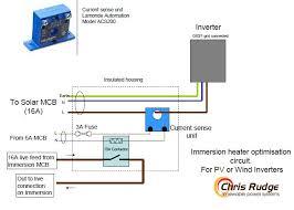 immersion heater circuit diagram readingrat net