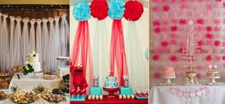 tulle backdrop diy backdrop ideas so creative things creative things ideas