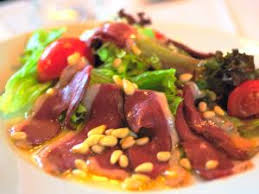 landes cuisine landaise salad gastronomy holidays guide