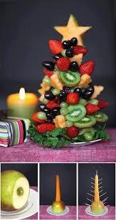 christmas fruit arrangements strikingly christmas fruit designs exciting 10 creative fruits