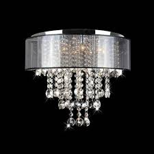 Rock Crystal Chandeliers The Unbeatable Crystal Chandeliers For Luxurious Home Improvement