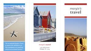 brochures office com