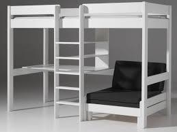 clic clac chambre ado lit lit mezzanine clic clac unique lit haut avec fauteuil