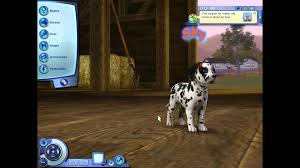sims 3 australian shepherd the sims 3 breeding dalmatians youtube