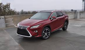 lexus suv 2016 colors 2016 lexus rx350 review