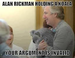 Meme Your Argument Is Invalid - 31 best your argument is invalid images on pinterest funny stuff