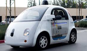 google images car google s smart car will be able to detect exactly where the police
