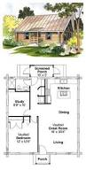 2 Story Log Cabin Floor Plans I Would Turn Bedroom Into An Office Library Study Media Room And