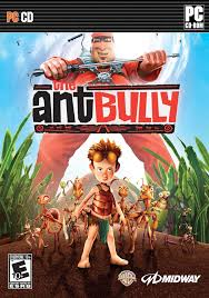 Seeking Review Ign The Ant Bully Review Ign