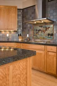 Kitchen Tile Backsplash Murals by Western Tile Mural In Kitchen Traditional Kitchen Denver