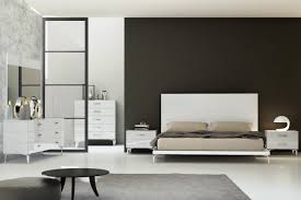 Modern Miami Furniture by Bedroom Modern Beds Miami Fl Whiteline Modern Living