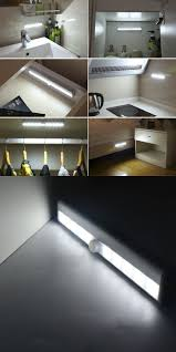 under lighting for kitchen cabinets best 25 battery kitchen cabinet lights ideas on pinterest
