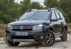 duster renault renault duster suv shown in 83 new images brochures and a video