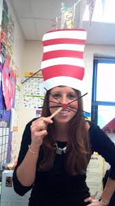Dr Seuss Characters Halloween Costumes 15 Book Character Halloween Costumes Teachers Cat Hat