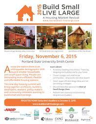 3 Small House Communities Tent City Urbanism September 2015