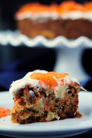 healthy carrot cake recipe best cake 2017