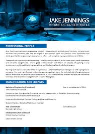 cv template engineering student gallery certificate design and