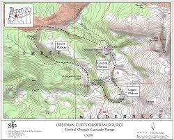 Little Creek Base Map Obsidian Source Maps United States