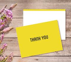 jofanza thank you card pack of 30pcs note card assorted with 5