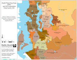 Federal Way Seattle Map by Communitiescount