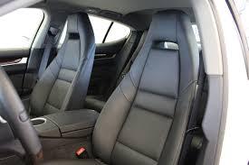 porsche hatchback interior certified pre owned 2014 porsche panamera 4s
