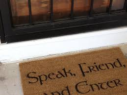Outdoor Front Door Rugs Personalized Outside Door Mats Duluthhomeloan