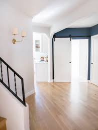 Build Direct Laminate Flooring Guest Blogger Emily Henderson The Story Of Our Herringbone Flooring
