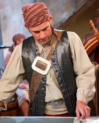 pirate costume accessories martha stewart
