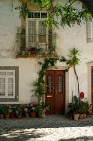 Home Flower Decoration Free Images Plant House Flower Window Wall Porch Balcony