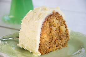 carrot cake with orange frosting chateau elma