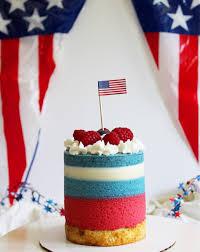 Flag Cake Images Patriotic Cake Eyedocbakes