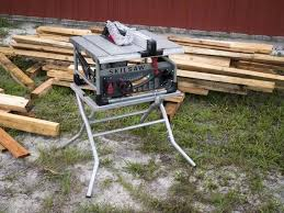 Skil Table Saw Skilsaw Worm Drive Table Saw 10