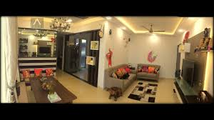 2 bhk flat interior design for mr nilesh awate excel
