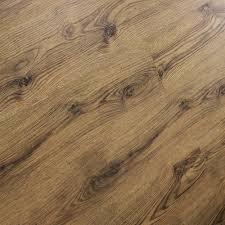 Kronoclic Laminate Flooring Kronofix Family 8718 7mm Bourgogne Oak Laminate Flooring