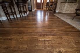 a look at flooring options for your home