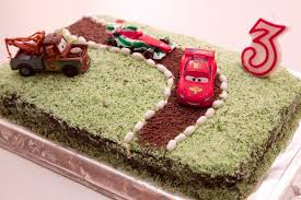 cars birthday cake disney cars birthday cake kidz activities