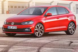 volkswagen polo body kit 2018 volkswagen polo revealed
