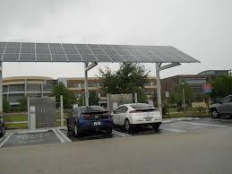 pv electric frea ucf pv electric vehicle charger energysage
